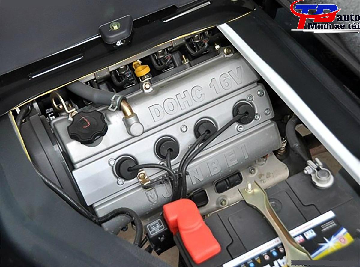 Động cơ xe dongben x30