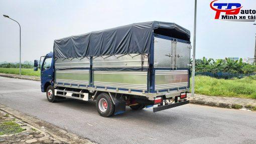 xe tải 5 tấn k6