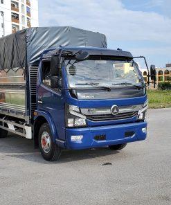 xe tải k6 đồng vàng