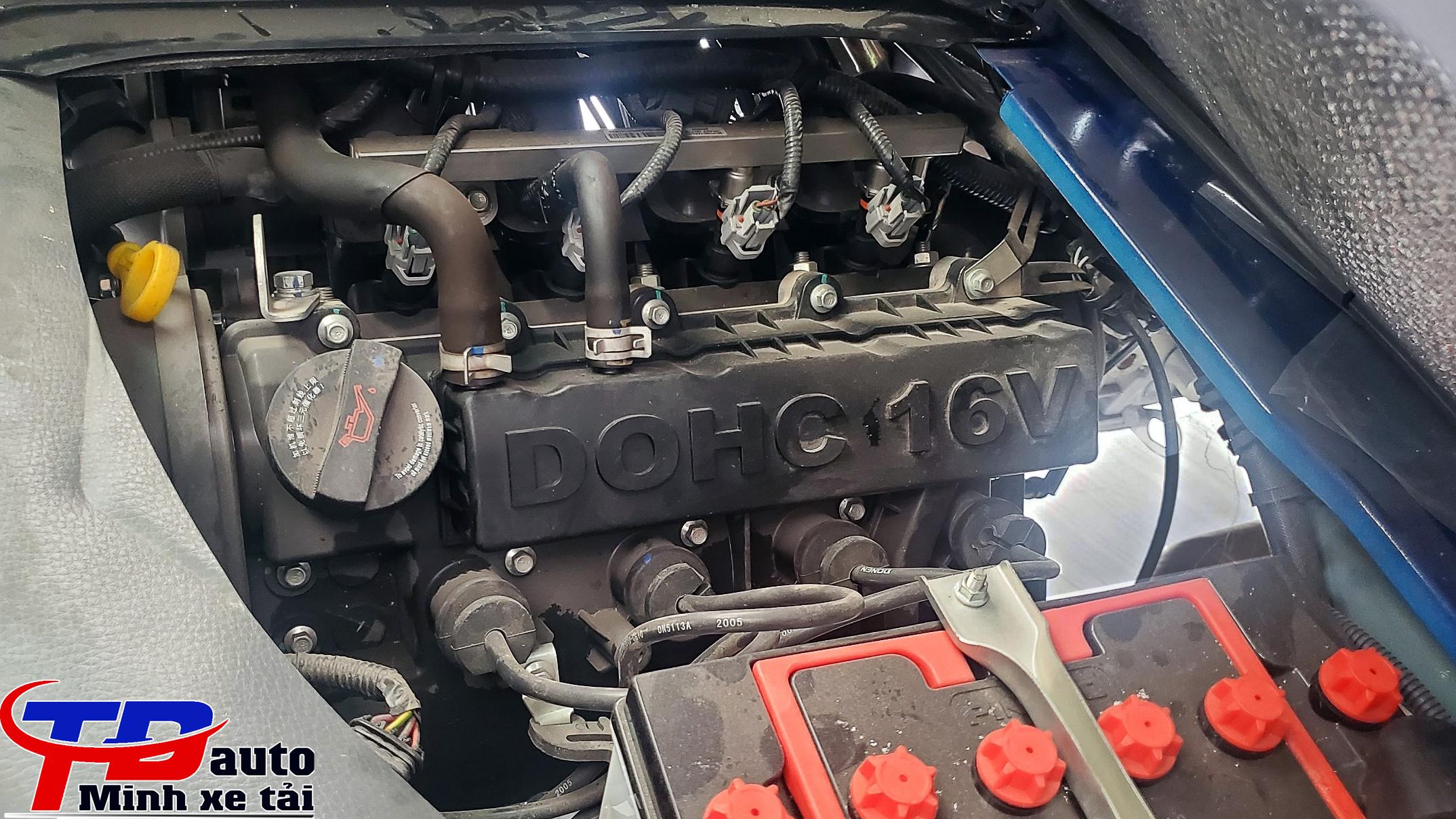 động cơ srm 930