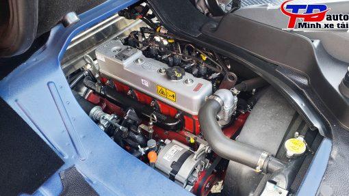 động cơ xe tera 180