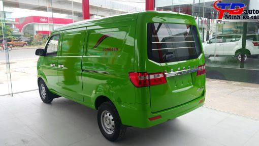 Dongben X30 xanh lá
