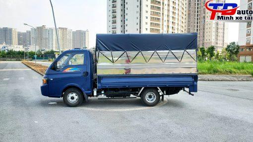 xe tải 1.9 tấn tera 180