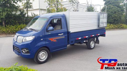 xe tải dongben T30