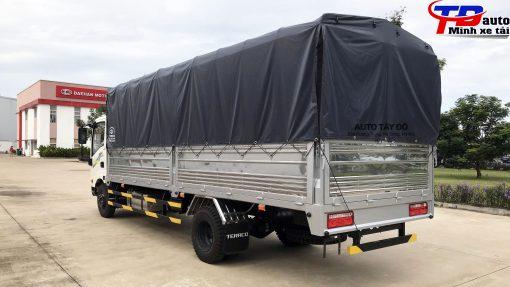 xe tải 3.5 tấn thùng 6m