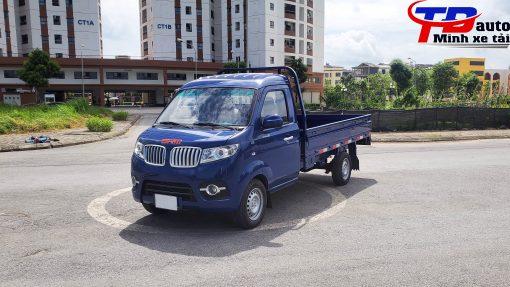 xe tải srm T30