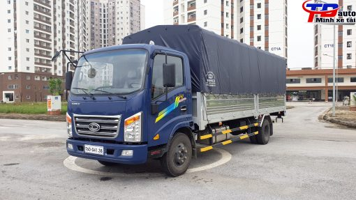 xe tải tera 190 SL