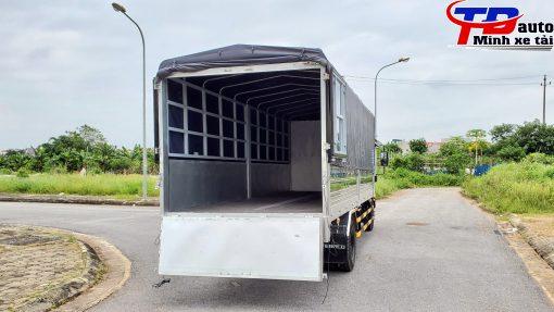 xe tải thùng 6m2 tera 190 SL
