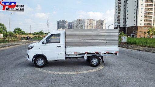 khung xe srm 930kg