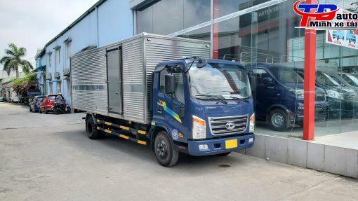 xe tải 6m thùng kín tera 345sl
