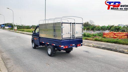 xe tải k9 thùng bạt